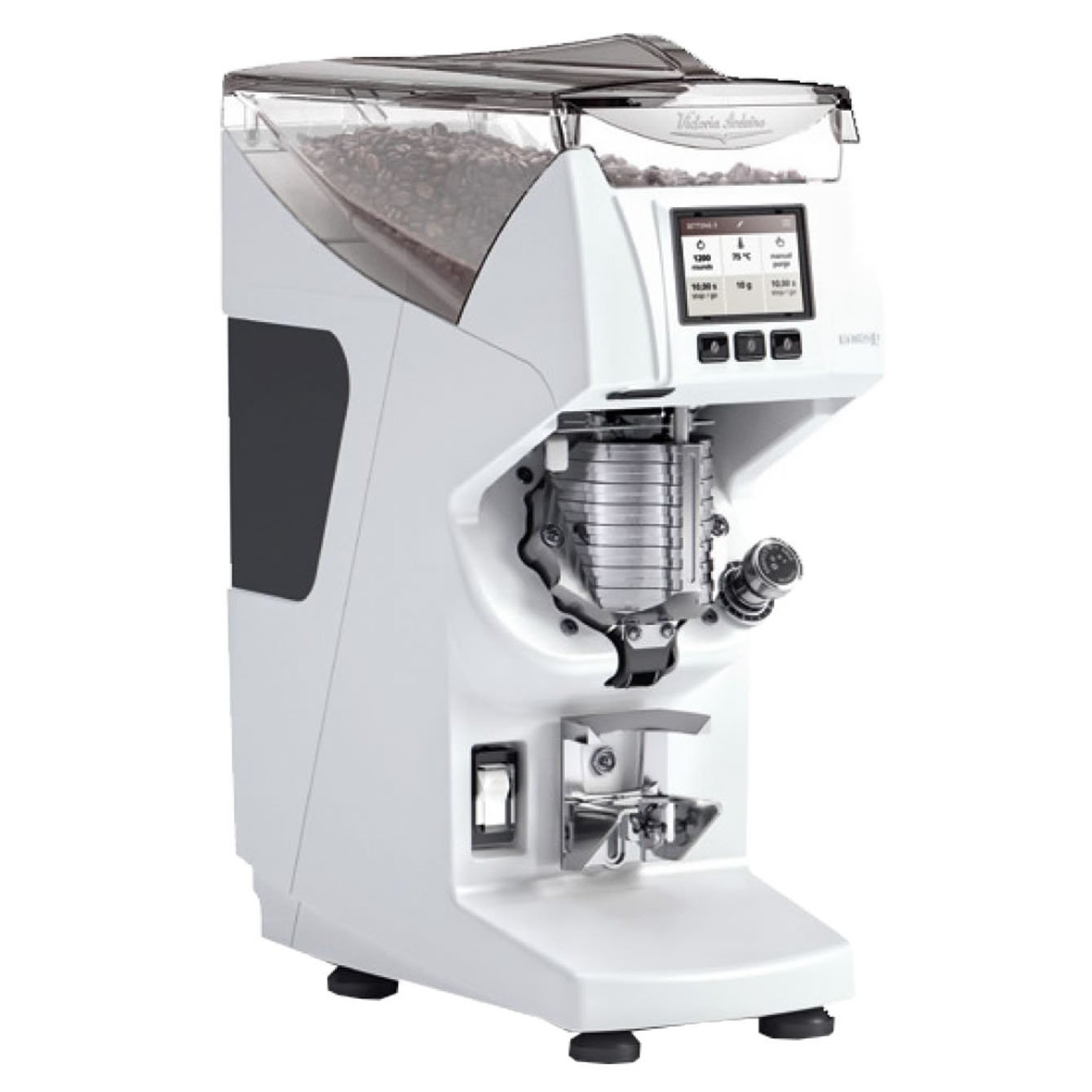 Кофемолка Nuova Simonelli Mythos 2 with fixed speed white
