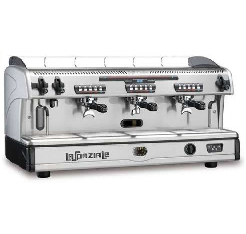 Кофемашина La Spaziale S5 EK AUTOMATICA 3 GR  High Group