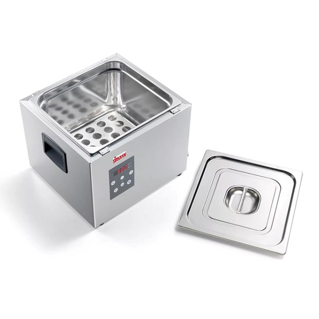 Аппарат низкотемпературной варки SIRMAN  SOFTCOOKER S GN2/3