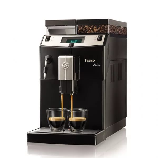 Кофемашина SAECO Lirika One Touch Cappuchino